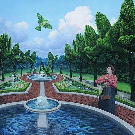 Rob Gonsalves - Imagine a day - supapanda (17)