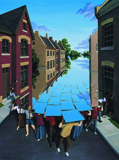 Rob Gonsalves - Imagine a day - supapanda (21)