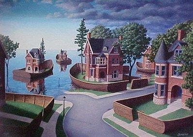 Rob Gonsalves - Imagine a day - supapanda (33)