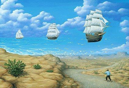Rob Gonsalves - Imagine a day - supapanda (18)