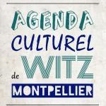 L'Agenda culturel de Witz Montpellier : Du lundi 16 au dimanche 22 février