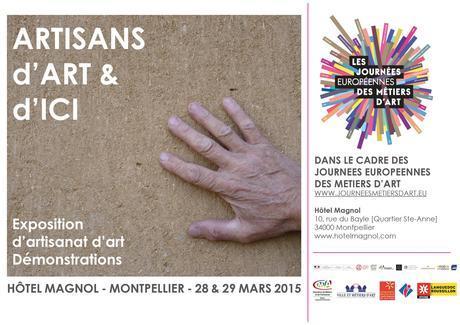 Agenda culturel de Witz Montpellier : Du lundi 23 mars au dimanche 29 mars