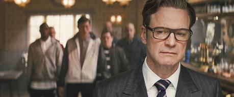 Critique: Kingsman: Services Secrets