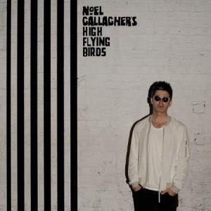 Noel Gallagher – Chasing Yesterday