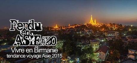 L'emploi en Asie et vivre à singapour avec Stéphane, revue de l'année 2014