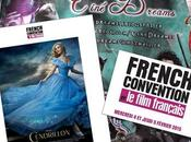 Critique Cendrillon