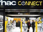 Fnac Connect, dédiée objets connectés ouvre Angoulême