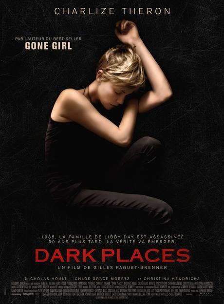 [Concours] Gagnez 5×2 places de cinéma pour Dark Places