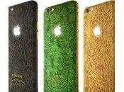 iPhone nouvelle collection Wood luxe Feld Volk