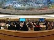 Israël boycotte session l'ONU l'offensive israélienne contre Gaza