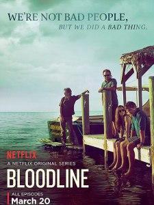 Bloodline, Netflix, bande annonce, affiche, poster, Kyle Chandler, série, TV, show