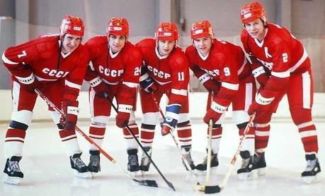 Découvrez le documentaire: «Red Army»