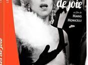 Critique Dvd: Larmes joie