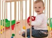 Bien choisir parc bébé pour meilleure sécurité