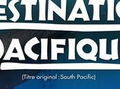 Ciné Spectacle Destination Pacifique #LaGéode Concours