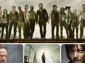 Gros Plan Walking Dead