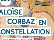 Aloïse Corbaz constellation