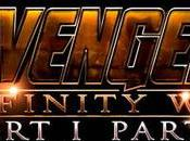 Avengers Infinity frères Russo seront commandes!