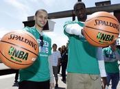 Basket-ball joueurs mobilisent pour planète