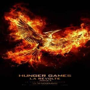 Hunger Games La Révolte – Partie 2