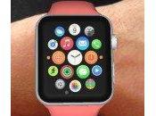 ARWatch tester l'Apple Watch réalité augmentée poignet