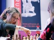 Championnat Monde d'échecs Féminin