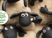 cinéma «Shaun mouton»