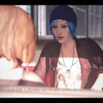 Life is Strange : Out of Time