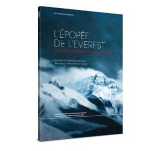 L'Epopée de l'Everest – sortie DVD le 5 mai