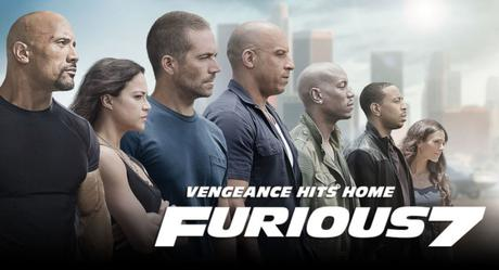 Fast and Furious 7 : Une page se tourne