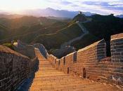 Quelle longueur muraille Chine