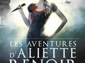 aventures d'Aliette Renoir