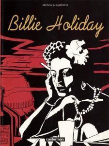 billie holiday (2)