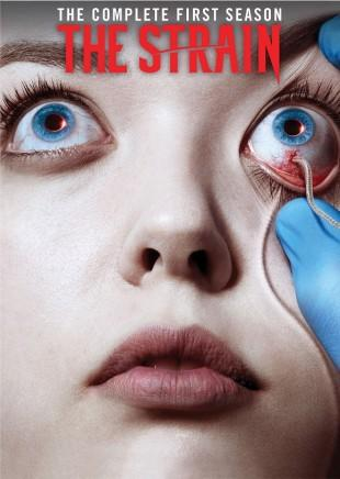 [Critique série] THE STRAIN – Saison 1