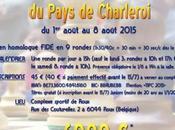 Cercle Royal Echecs Charleroi...