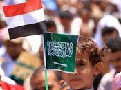 Yémen coalition arabe pilonne intensément rebelles Sanaa