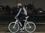 Volvo prend soin cyclistes avec LifePaint
