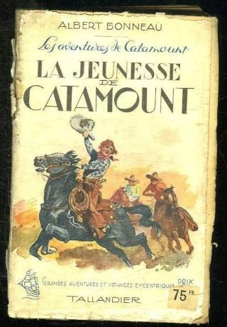 Catamount (Benjamin Blasco-Martinez)
