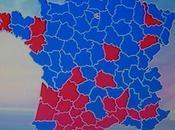 Départementales 2015 déroute historique gauche
