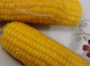 épis maïs beurre salé