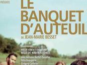 THEATRE: banquet d'Auteuil, Molière