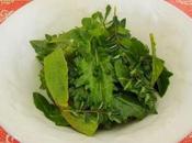 salade début saison goût