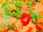 Curry légumes Vegetable