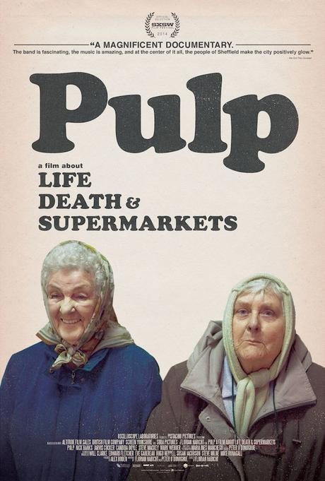 Pulp : A Film about Life, Death and Supermarkets