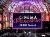 Cinéma Paradiso débarque Grand Palais