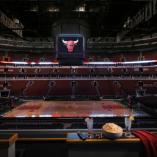 Passez une nuit dans l'antre des Chicago Bulls grâce à Airbnb