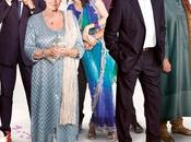 CINEMA: Indian Palace Suite Royale (2015), feel-good movie saveur hindi Second Best Exotic Marigold Hotel