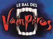 Vampires immense succès Comte Krolock prolonge Théâtre Mogador jusqu'au juin 2015