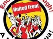 "mouvement sud-africain ""Front Uni"" demande l'expulsion d'Israël FIFA"
