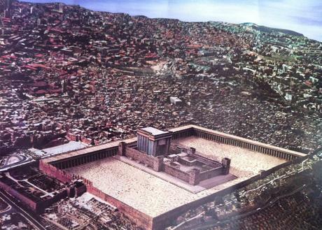 Reconstruire le temple Place des Mosquées.